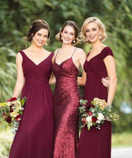 Burgandy Bridesmaids Dresses.jpg