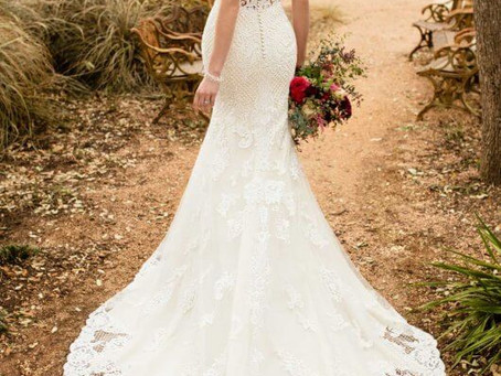 Wedding Dress Shopping Tips!