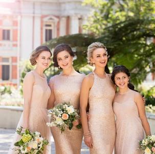 Sorella Vita Bridesmaids with Junior.jpg