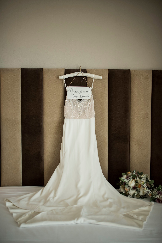 Watters Bridal Dress