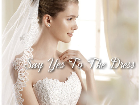 Say Yes To The Dress! La Sposa Idde