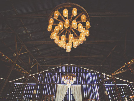 Get Inspired: Country Themed Wedding