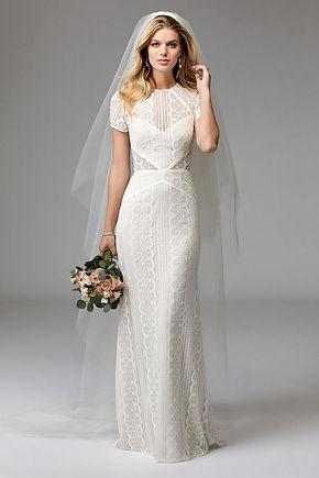 Wtoo Wedding Dress