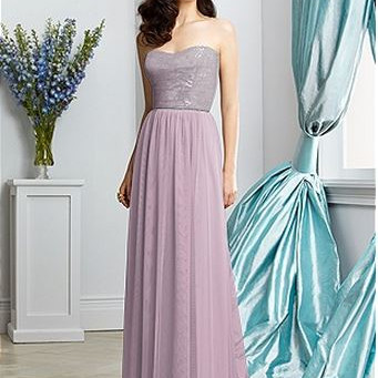 Bridesmaid Dress Trends 2015!