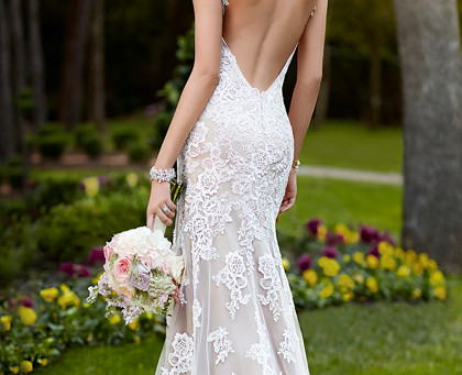 Say Yes To The Dress....Stella York 5984