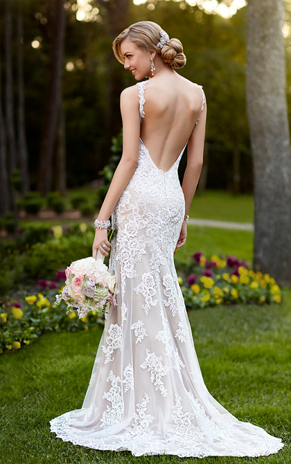 Stella York Wedding Dress 5984