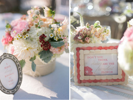 How To Use Romantic Quotes In Your Wedding Theme