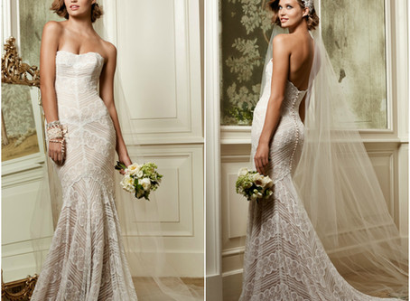 Say Yes to the Dress: Watters Pippin