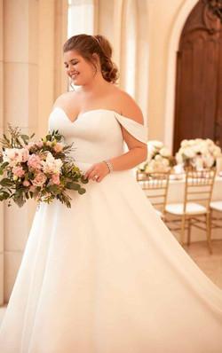 Stella York Wedding Dress 6718