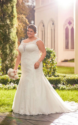 Stella York Wedding Dress 6569