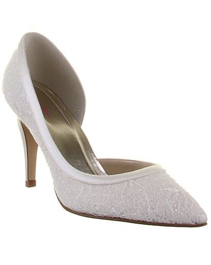 Rainbow Club Esme Wedding Shoes