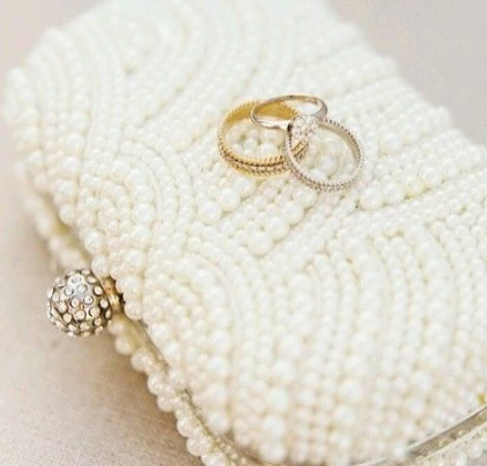 pearlsandlace