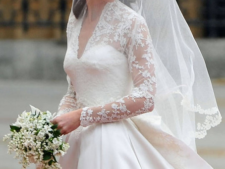 Veils: How to Choose and 2015 Trends!