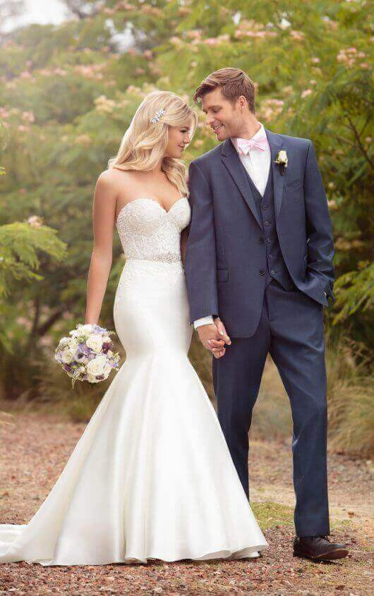 Essense Wedding Dress