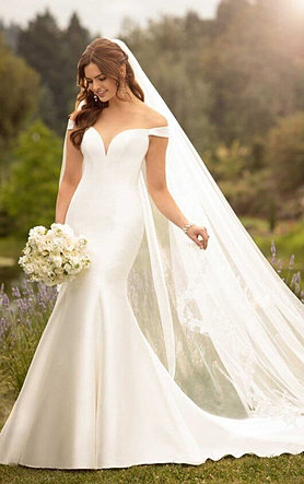 Australia Wedding Dress