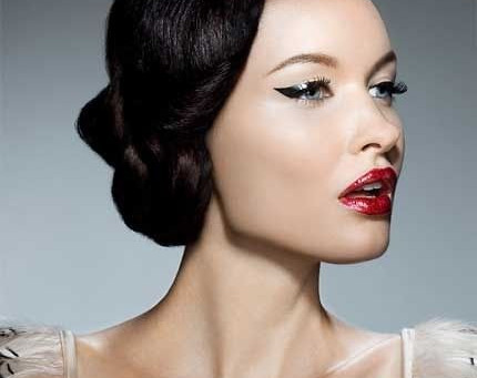 Get Inspired: Old Hollywood Glam!