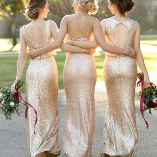 Gold Sequin Bridesmaids Dresses.jpg