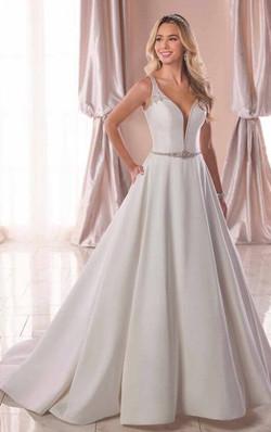 Stella York Wedding Dress 6782