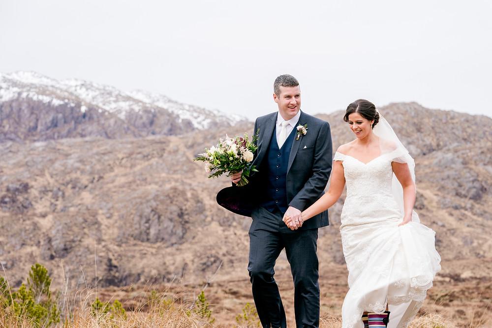 Stella York Fit and Flare Wedding Dress