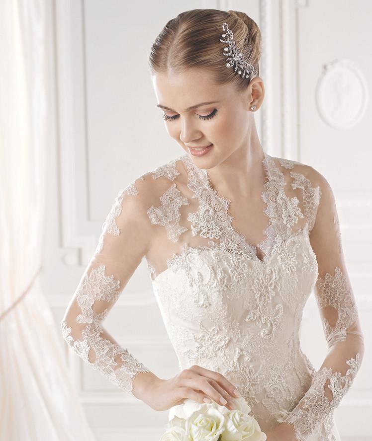 Long Sleeve La Sposa Wedding Dress 2.jpg