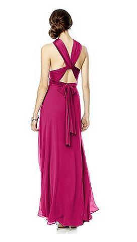 Dessy Lux Twist Dress.JPG