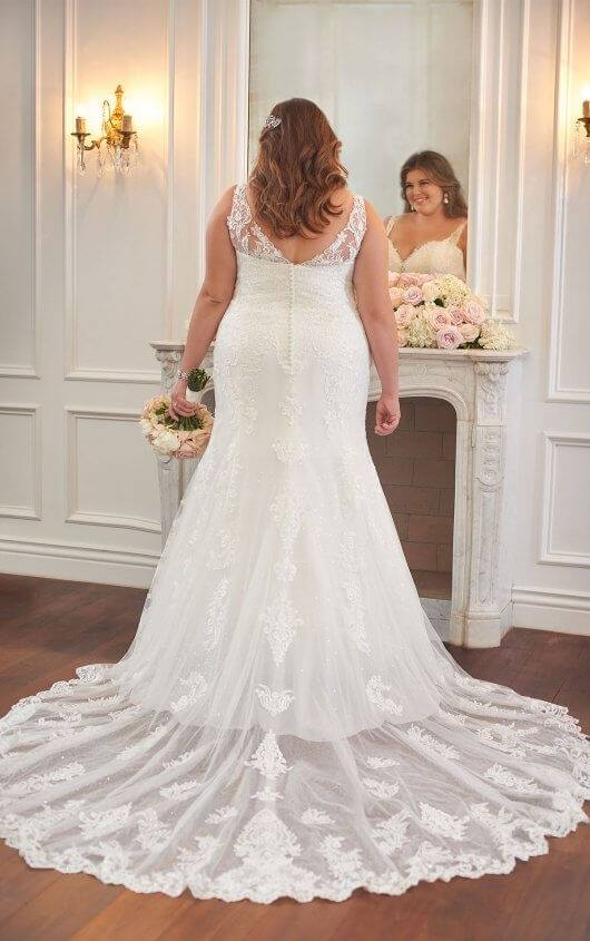 Stella York Wedding Dress 6571
