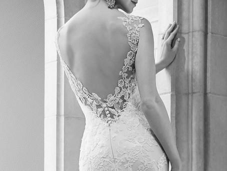 Say yes to the dress...Martina Liana 675!
