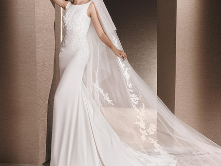 Say Yes To The Dress: La Sposa Raquel!