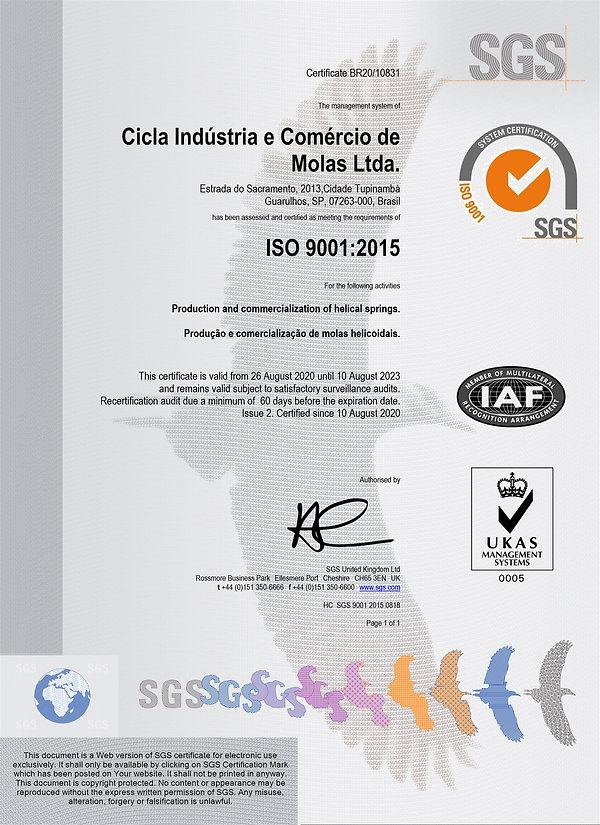 Certificado ISO 9001 - CICLA.jpg