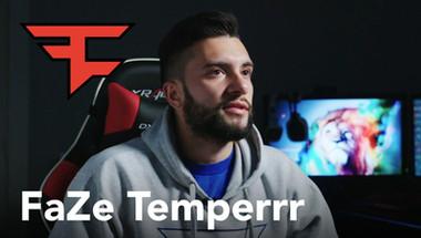 FaZe Temperrr Player Profile