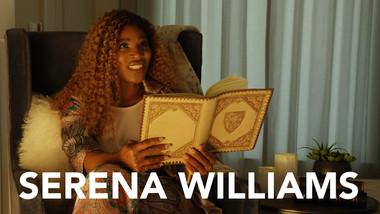 Serena Williams Spot