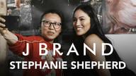 J Brand Clothing Promo