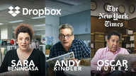 Dropbox Presents: Ending the Never-Ending Workday