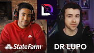 State Farm with Dr Lupo Commercial
