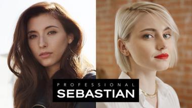 Sebastiain Hair Promos