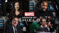 Behind the Scenes of Marvel's Agents of S.H.I.E.L.D. with Elizabeth Henstridge