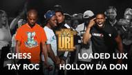 URL Rap Battle
