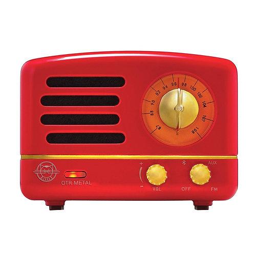 Bluetooth + FM Radio