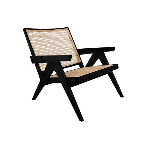 The Kaleb Wide Arm Chair