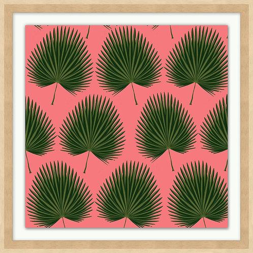 Palm Springs Pattern 1
