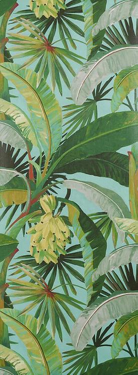 La Palma Wallpaper, Aqua