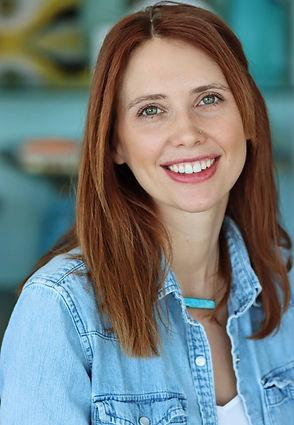 MEET THE TEAM: Maureen Gage, Director of Retail