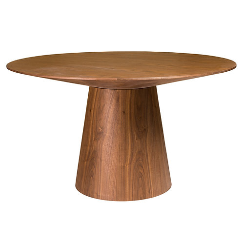 "Kensington Dining Table, 53"""