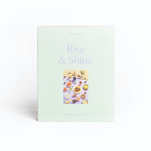 Rise & Shine Puzzle