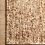 Thumbnail: Harlow Area Rug, Rust / Charcoal