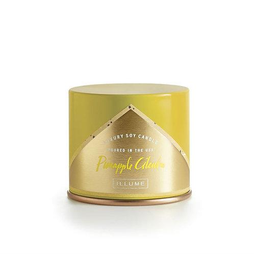 Pineapple Cilantro Essential Tin