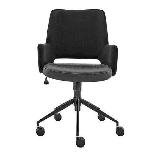 Daniel Office Chair, Black