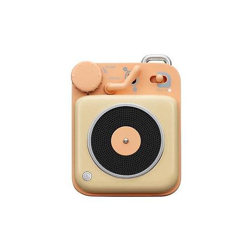 Button Bluetooth Speaker