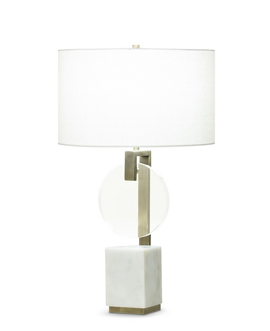 Livre Table Lamp