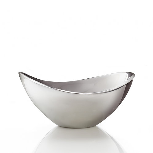 Butterfly Bowl 9""